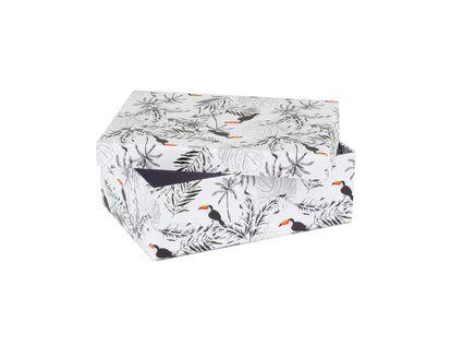 caja-de-regalo-con-hojas-y-tucanes-blanca-7701016871877