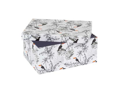 caja-de-regalo-con-hojas-y-tucanes-blanca-7701016871884