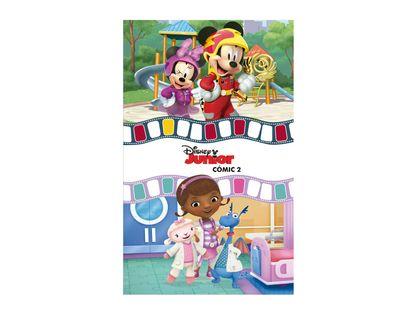 disney-junior-comic-2-mickey-aventuras-sobre-ruedas-y-doctora-juguetes-9789584285829