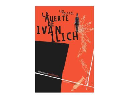 la-muerte-de-ivan-ilich-9788417651404