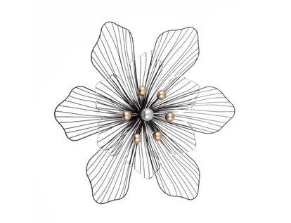 flor-metalica-para-pared-color-dorado-y-plata-7701016828680
