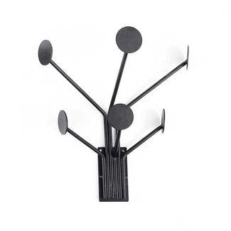 perchero-negro-28-cm-con-6-ganchos-metalicos-7701016762625