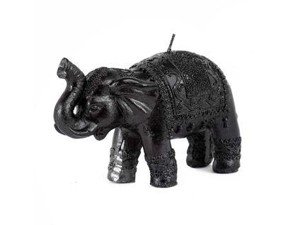 vela-decorativa-8-5-cm-elefante-negro-con-manta-7701016822183