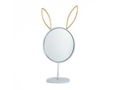 espejo-32-5-x-16-cm-conejo-blanco-y-dorado-7701016762670