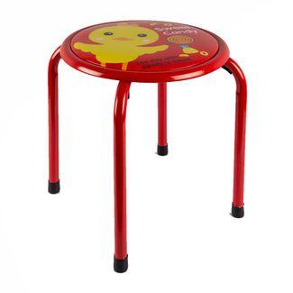 butaco-metalico-infantil-color-rojo-diseno-pollito-1-7701016815925