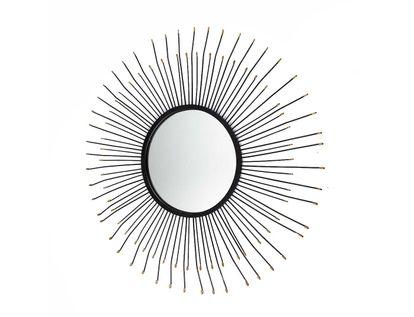 espejo-de-pared-circular-diseno-sol-color-negro-puntas-doradas-72-cm-7701016828598