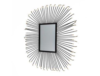 espejo-de-pared-rectangular-color-negro-puntas-doradas-82-x-71-cm-7701016828628