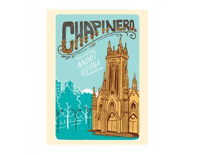 chapinero-9789585474512