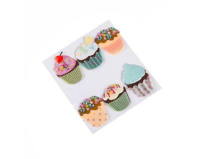 stickers-dimensional-6-piezas-cupcakes-15586847673