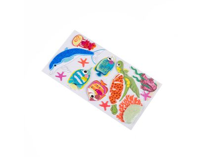 stickers-dimensional-11-piezas-vida-marina-15586977400