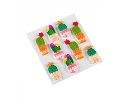 stickers-dimensional-9-piezas-cactus-15586997590