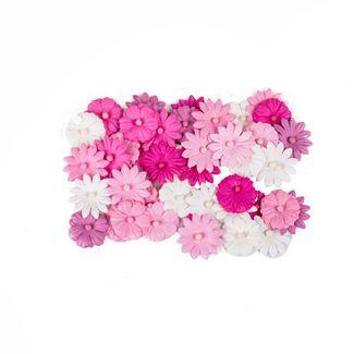 flor-decorativa-margaritas-x-48-unidades-rosado-fucsia-y-blanco-889092605597
