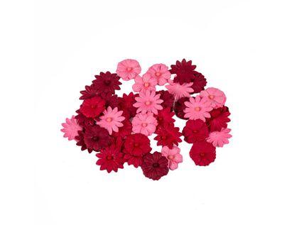 flor-decorativa-margaritas-x-48-unidades-rojo-rosa-889092605672