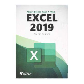 aprendiendo-paso-a-paso-excel-2019-9786123045791