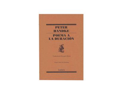 poema-a-la-duracion-9788426427717