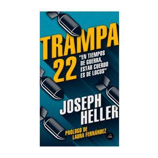 trampa-22-9788439735908