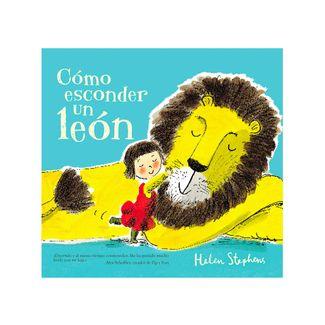 como-esconder-un-leon-9788448850784