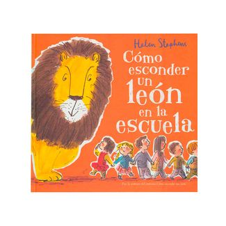 como-esconder-un-leon-en-la-escuela-9788448850821