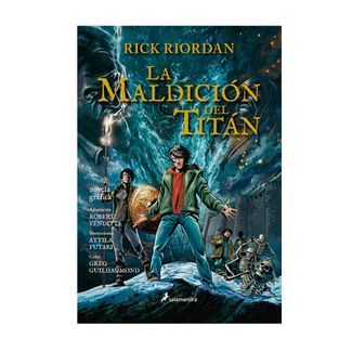 la-maldicion-del-titan-9788498389708