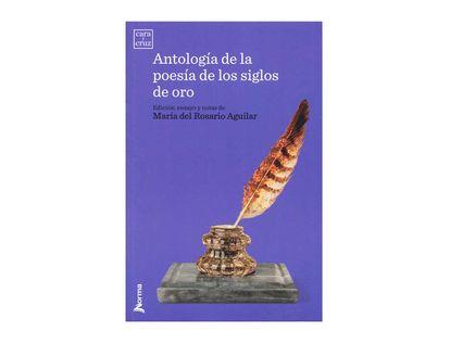 antologia-de-la-poesia-de-los-siglos-de-oro-9789580013105