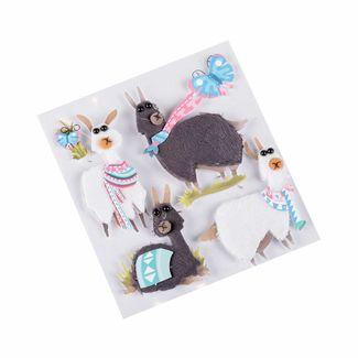 stickers-dimensional-6-piezas-llamas-15586820065