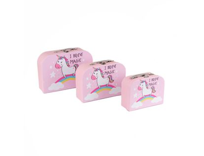 set-organizador-multiusos-por-3-diseno-de-unicornio-i-believe-magic-7701016867832