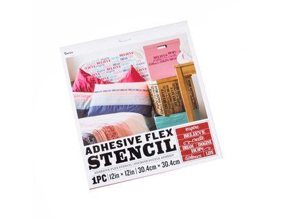 plantilla-stencil-dream-word-30x30-cm-889092592019