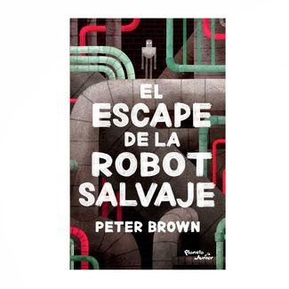 el-escape-de-la-robot-salvaje-9789584284914