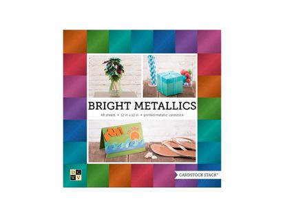 block-scrapbooking-bright-metallics-por-48-hojas-611356065270