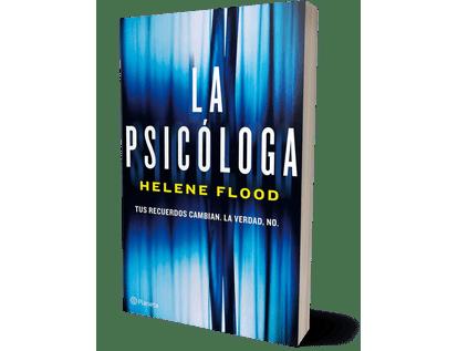la-psicologa