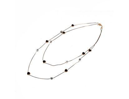 collar-largo-doble-con-piedras-de-corazon-7701016845311