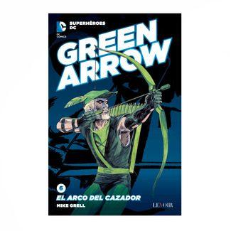 green-arrow-el-arco-del-cazador-9789896825737