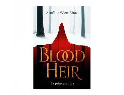 blood-heir-1-la-princesa-roja-9789585407978