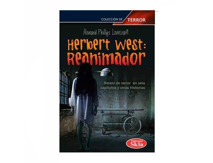 herbert-west-reanimador-9789587231786