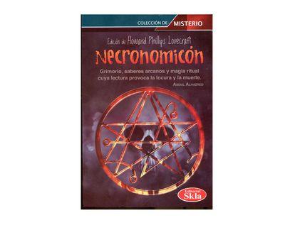 necronomicon-9789587231847