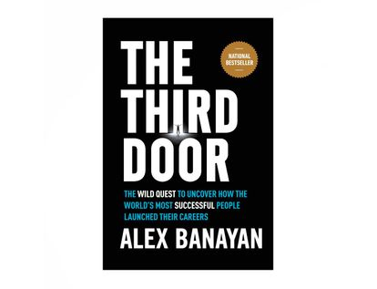 the-third-door-9780804136662