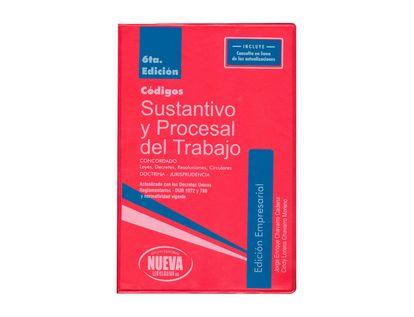 codigo-sustantivo-procesal-del-trabajo-9789585264847