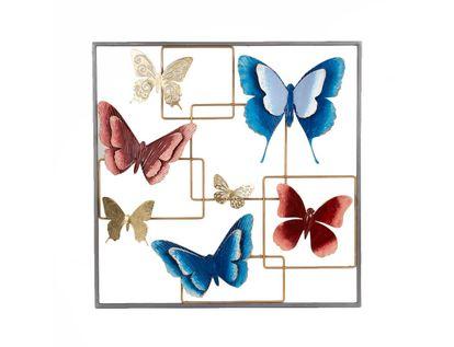 cuadro-50x50-cm-mariposas-roj-azl-drd-7701016865173