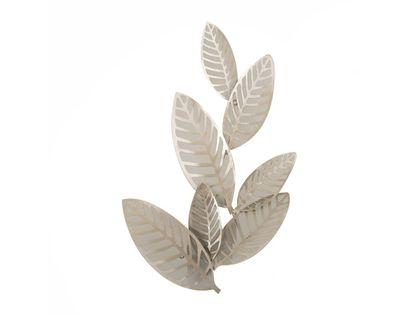 adorno-de-pared-80x49-5-cm-hojas-beige-7701016865197