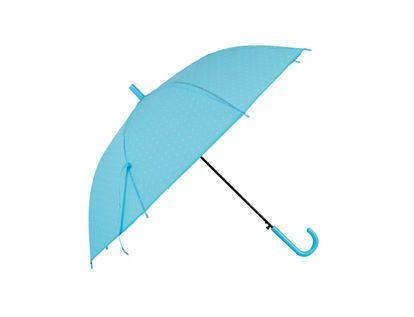 paraguas-74-cm-automatico-8-rayos-azul-con-puntos-7701016826488