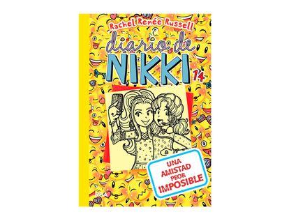 diario-de-nikki-14-una-amistad-peor-imposible-9788427214651