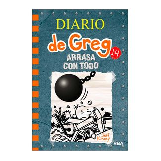 diario-de-greg-14-arrasa-con-todo-9788427216747