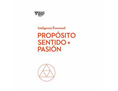 proposito-sentido-pasion-9788494949340