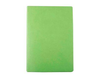 libreta-ejecutiva-14-x-21-cm-verde-claro-skyver-7701016802567