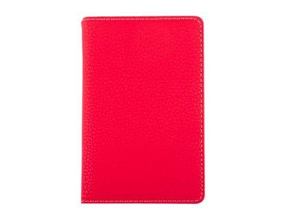 libreta-ejecutiva-9-5-x-14-5-cm-rosa-lichi-acolchado-7701016802611