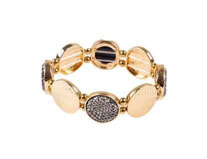 pulsera-elastica-con-circulos-dorado-y-negro-7701016844765