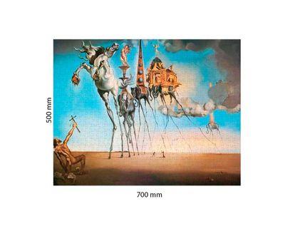 rompecabezas-1000-piezas-la-tentation-de-saint-antoine-1946-3800232050784