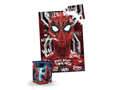 rompecabezas-por-500-piezas-lata-spiderman-far-from-home-673119559