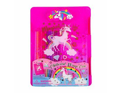 set-portapapel-diseno-unicornio-con-colores-borrables-y-libreta-para-notas-1-842817049076