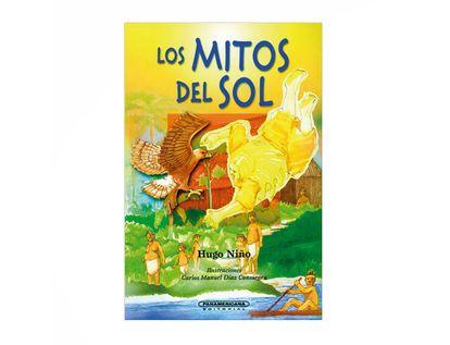 los-mitos-del-sol-9789583014550